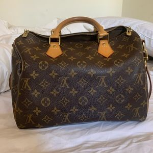 Authentic Speedy 30b